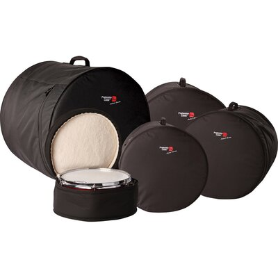 Gator Cases Artist Series Standard Drum Set Bags