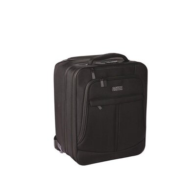Checkpoint Friendly Laptop and Projector Bag with Wheels and Pull Handle