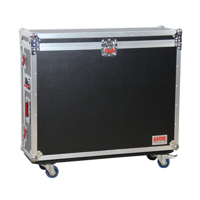 Gator Cases Road Case for 16 Channel GL2400 Mixer
