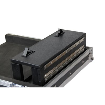 Gator Cases Road Case for 24 Channel GL2400 Mixer