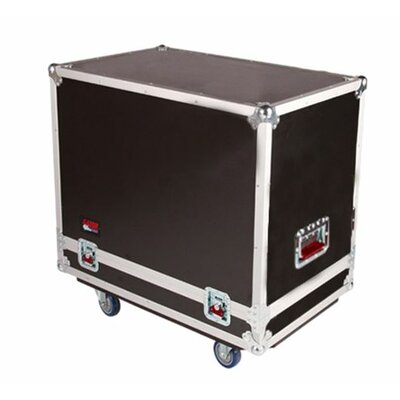 Gator Cases Tour Style Speaker Transporter for QSC K12 Speakers