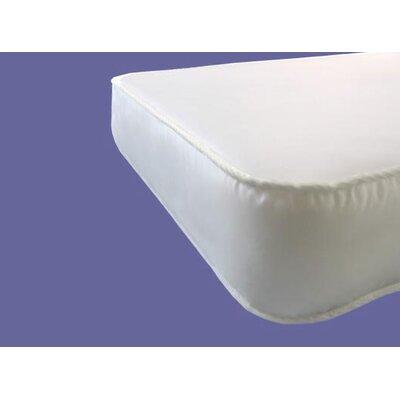 Naturepedic No-Compromise Classic Organic Crib Mattress