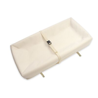 Naturepedic 4 Sided Contoured Changing Pad