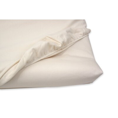 Naturepedic 2 Sided Contoured Changing Pad Cover