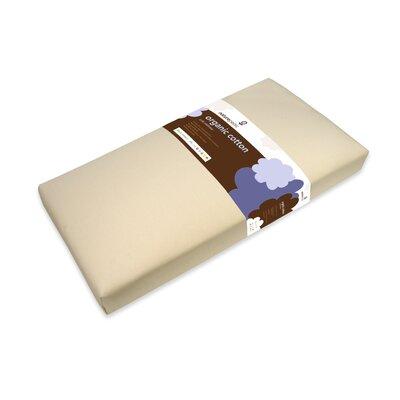 Naturepedic No-Compromise Lightweight Ultra Crib Mattress
