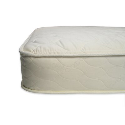 Naturepedic Deluxe Crib Mattress