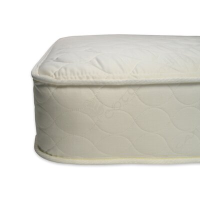 Naturepedic Deluxe Full Mattress