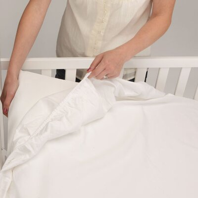 Naturepedic Crib Sheet (Set of 3)