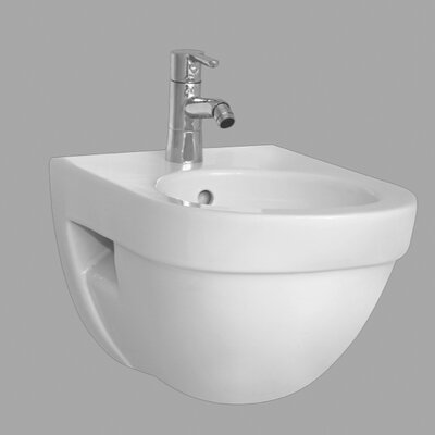 VitrA by Nameeks Form500 Wall Mount Bidet