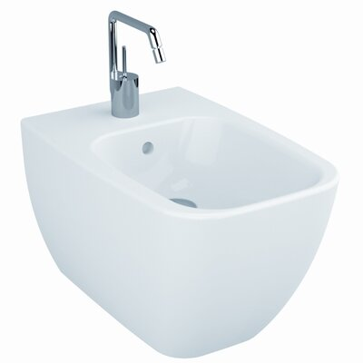 VitrA by Nameeks Shift Wall Mount Bidet