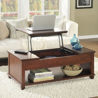 Altra Furniture Extension Coffee Table