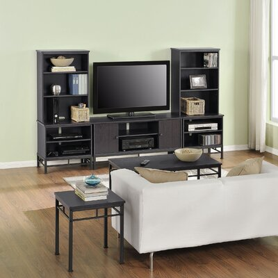 Altra Furniture Wexford Entertainment Center