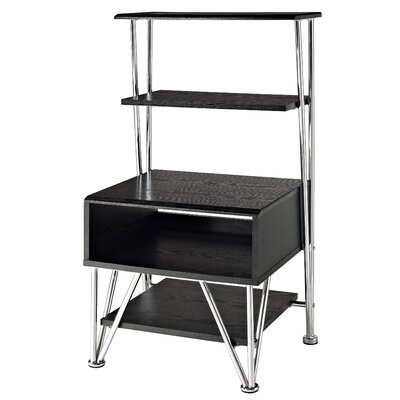 Altra Furniture Rade Entertainment Audio Rack