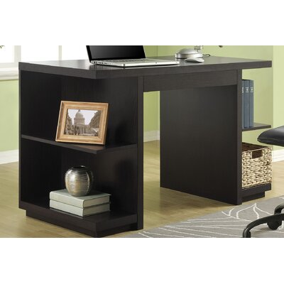 Hollow Core Writing Desk