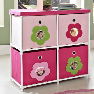Altra Furniture Kids' Toy Storage Bin
