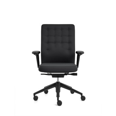 Vitra ID Trim Office Swivel Armchair