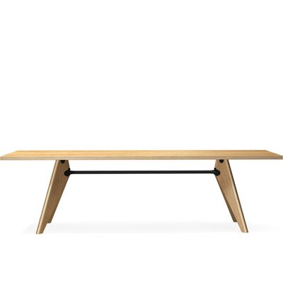 Vitra Solvay Table