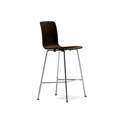 Vitra Hal Ply Medium Stool