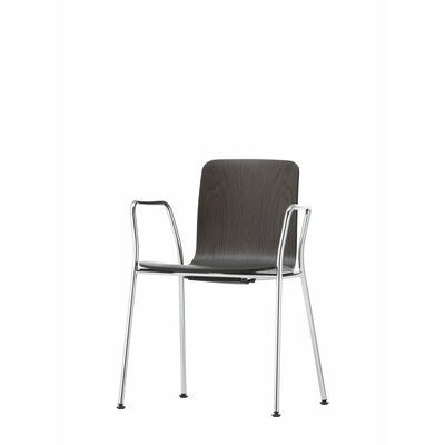 Vitra Hal Ply Cafeteria Chair