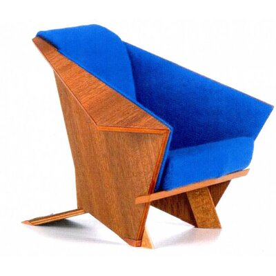 Vitra Miniatures Taliesin West Armchair