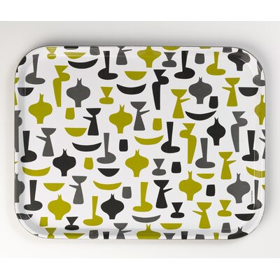 Vitra George Nelson China Shop Serving Tray