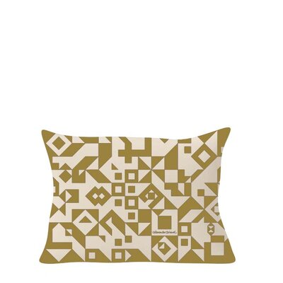 Vitra Suita Sofa Geometric Pillow