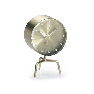 Vitra Design Museum Tripod Clock