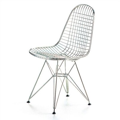 "Vitra Miniatures DKR ""Wire Chair"" Figurine"