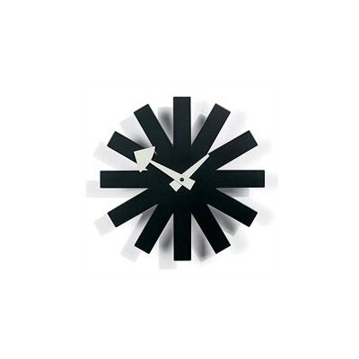 Vitra Vitra Design Museum - Asterisk Clock by George Nelson