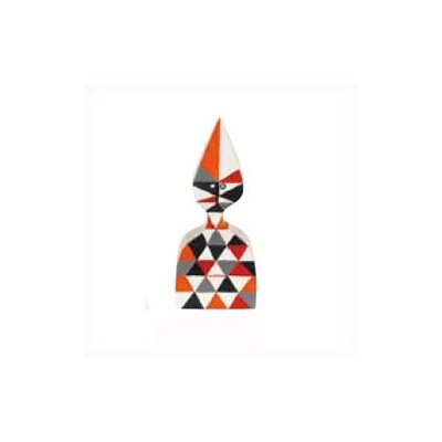 Alexander Girard - Wooden Dolls no. 12
