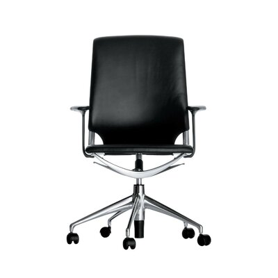 Vitra Meda Office Armchair