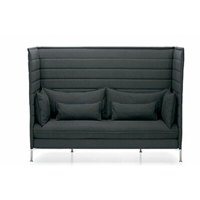 Vitra Alcove Two-Seater Sofa Set by Ronan and Erwan Bouroullec