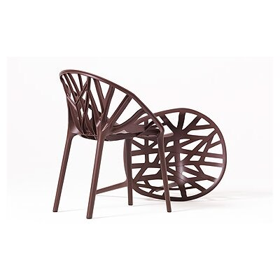 Vitra Vegetal Side Chair by Ronan and Erwan Bouroullec