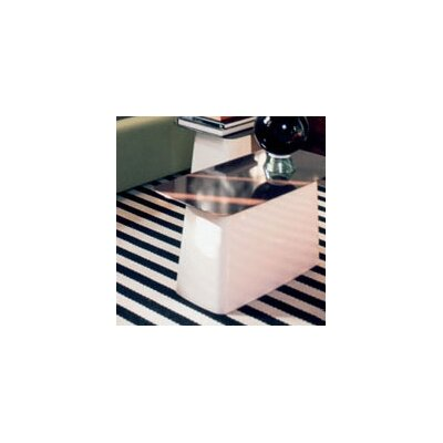 Vitra Metal Side Tables