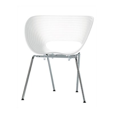 Vitra Tom Vac Side Chair
