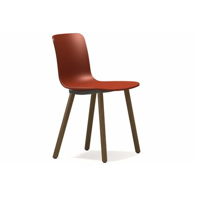 Hal Wood Side Chair