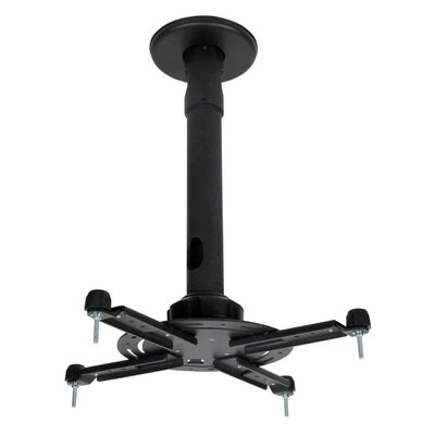 Dyconn Hover Series Universal Projector Ceiling Mount Long