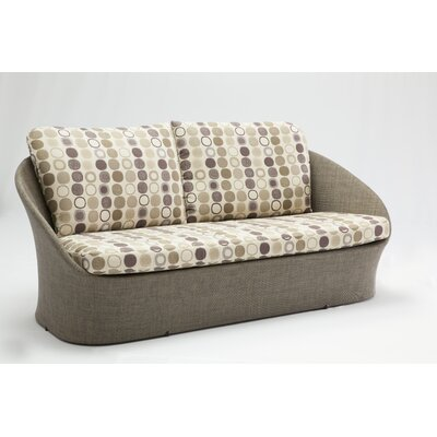 Les Jardins Spinner Deep Seating Group with Cushion