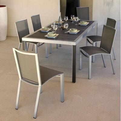 Les Jardins Dripper Dining Table