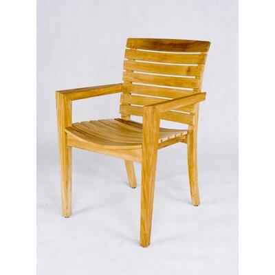 Les Jardins Stafford Arm Chair