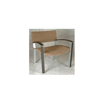 Les Jardins Dripper Lounge Armchair