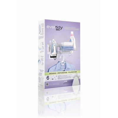 Evertidy Laundry Edition Laundry Room Organizer - Ironing