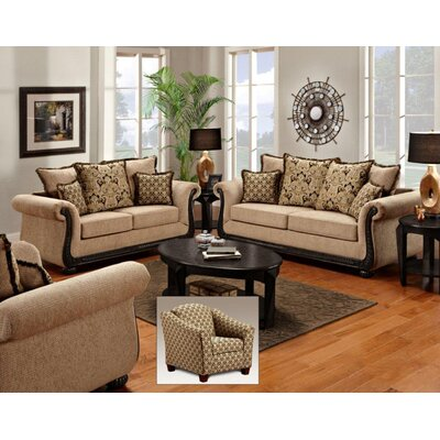 Verona Furniture Lily Sofa