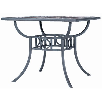 "Paragon Casual Calandra 84"" Dining Table"