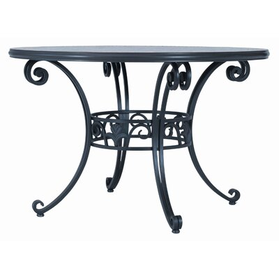 "Paragon Casual Madeline 84"" Dining Table"