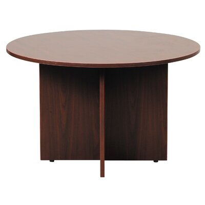 "Boss Office Products 47"" Round Table"
