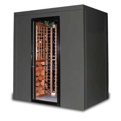 1062 Bottle Wine Refrigerator