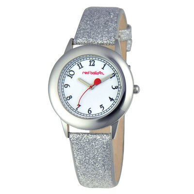 Red Balloon Girl's Tween Watch