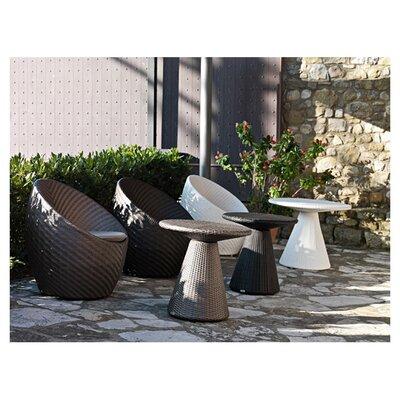 Varaschin Tulip Deep Seating Chair