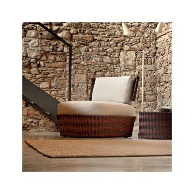 Varaschin Kente Deep Seating Chair